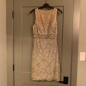 NWT Sue Wong Nocturne Dress